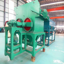 sand gold separation jig for mineral precessing concentrator