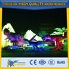 Cetnology Amusement Park Products robotic ornamental dinosaur model