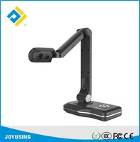 Fashion education equipment manufacture useful high speed docment camera