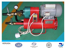 Machinery for Small Business Mini Portable Used Oil Filtration Machine