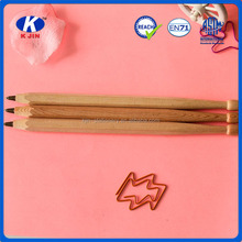2015 hot sale promotional drumstick ball-point pen for school kids and office