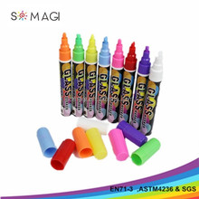 Aliexpress Somagi marker pen used on all non-porous surfaces paint marker pen