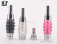 Hot selling Grenade e cig smoke Atomizer with many colors
