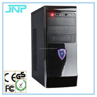 Custom Vertical Type Awesome Audio USB Front Ports full Tower Computer Case for wholeseler