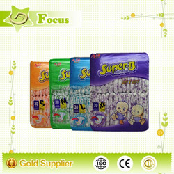 wholesale sleepy diposable baby diaper factory in china,new baby product grade B baby diaper