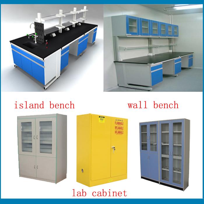 측정 실험실 벤치 가구 전기 실험실 장비 사용자 정의 크기-시험 ...