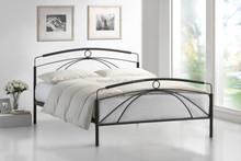 Indian metal double decker bed design