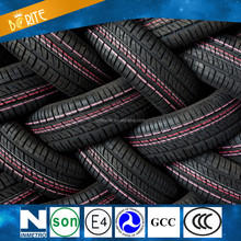 High Quality Car Tyres, tyre ornament, BORISWAY Brand Car Tyre
