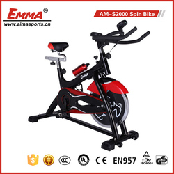 Professionally manufactory bicicleta spinning for home use