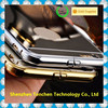 For iPhone 6 Luxury golden case back cover for iPhone 6 Plus