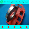 stainless steel band / stainless steel banding strap / cable tie for electric power fitting