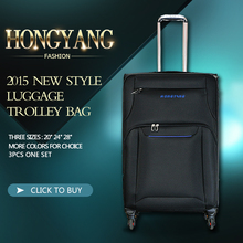vip compass luggage trolley bag price