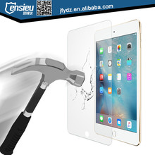 Alibaba China 3D curved full cover for iPad mini4 tempered glass screen protector OEM/ODM