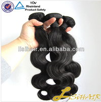 Top Quality Wholesale 100 Percent Human Hair 4 Ounce Human Hair Weave
