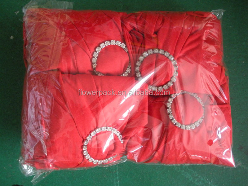 couverture de chaise noeud papillon housse chaise id de produit 500002946563. Black Bedroom Furniture Sets. Home Design Ideas