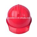 casco de seguridad industrial