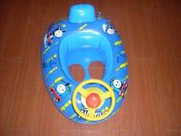Colorful Designs Toms Baby Swim Seat