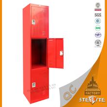 2015 new model bedroom furniture/ metal storage locker / steel locker