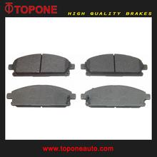 Car Parts Brake Pad 45022-S3V-A10 D855 GDB3167 GDB3293 GDB3312 For HONDA