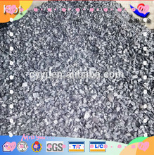 supply high purity calcium silicon / CaSi alloy materials for steel mills or plants