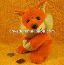 promotion stuffed fox toy/fox toy/plush toys fox/soft toy fox