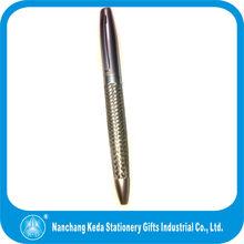 2014 new design metal Ballpoint Pen Type and No Novelty pen