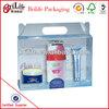 2014 Luxury Custom Cardboard Cosmetic Box Makeup Kit in Shanghai