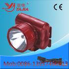 LED lanterna recarregável