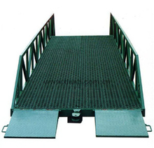 ce mobile ramp