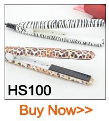 Утюжок для выпрямления волос Loof h.p.w. 200pcs + HS100