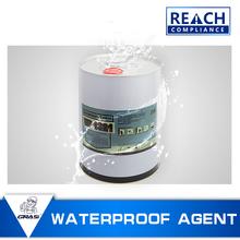WP1321 Bridge Outer quick dry mortar cement anti cloride ion nano hydrophobic protective agent