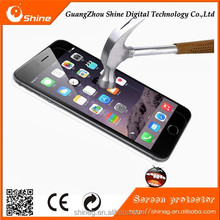 2.5D 9H the Aegis screen protector film for Apple IPhone 6 screen protector tempered glass,Paypal for iPhone 6 tempered glass