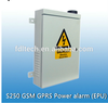 transformer GPRS power alarm gsm intelligent alarm system transformer alarm,power alarm panel,GSM Alarm system for Distribution