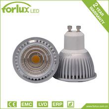 cob led downlight smd 2835 4w 5w 6w 8w gu10 led bulb