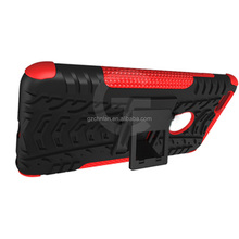 New Heavy duty hybrid belt clip holster case for samsung galaxy s5 i9600