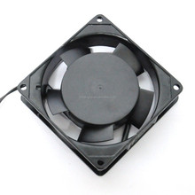 92x92x25mm 9225 CPU Cooler Fan 110V 240V 380V Small AC Axial Fan with CE CCC SGS UL ROHS approved