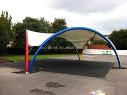 China made big steel structure new wholesale chinese economic wedding tent canopy for exhibition centers