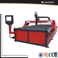 advertising metal plate cnc plasma table metal plasma cutting machine