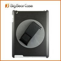 360 rotating for ipad air mobile flip cover