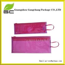 plastic slider bag travel
