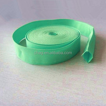 hollow Nylon webbing for LED dog collars