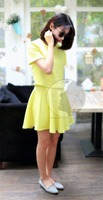 Hot Sale Showy Beautiful Girl Suit,Latest Design Lady Suit,Collar Lady Suit