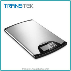 Good quality manufacture high sensitivity kitchen scale
