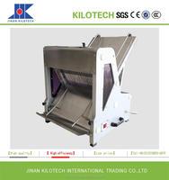100% Manufacturer Supplier Price 70KG MQP31 Bread Slicer, Bread Cutting Machine