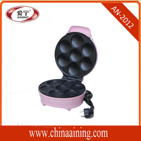 Grain Processing Equipment Tortilla Roti Type Electric Pancake Maker