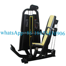 Chest Press / Strength Equipment /Commercial Gym Equipment / Fitness / Exercise