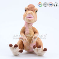 Best selling high quality plush chinese dragon