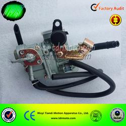 Carburetor Carburettor PZ 19mm 50cc 70cc 90cc 110cc 125cc ATV Quad Pit Dirt Bike