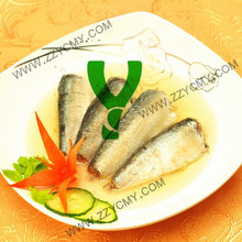 Canned food in fish fresh sardines online with OEM allowed in oil