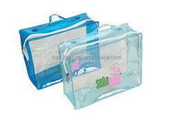 New arrival attractive new design eva handmade linen gift bag